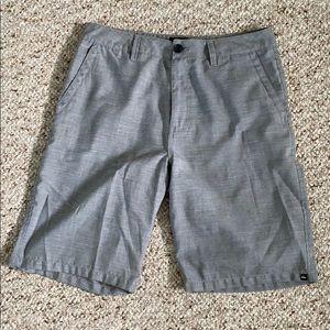 Quicksilver men's shorts